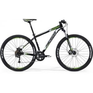 Велосипед горный Merida Matts 900 (2014)
