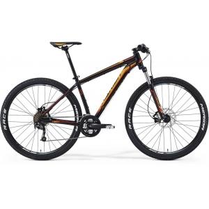 Велосипед горный Merida Big Seven 300 (2014)