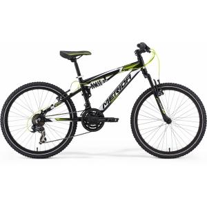 Подростковый велосипед Merida MATTS J24 SUS (2015)