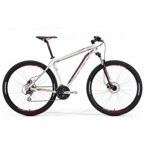 Велосипед Merida Big Nine 20-D (2015)