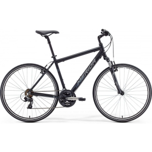 Велосипед Merida Crossway 10-V (2016)