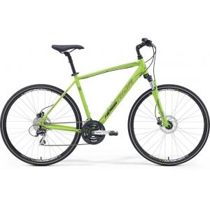 Велосипед Merida Crossway 20-D (2016)
