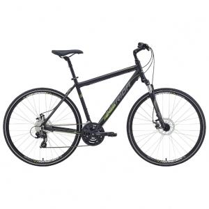 Велосипед Merida Crossway 15-MD (2016)
