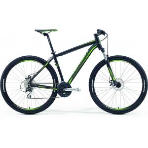 Велосипед горный Merida Big Nine 20-MD (2016)