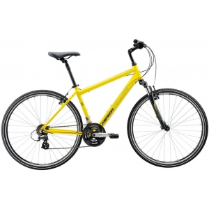 Велосипед Merida Crossway 10-V Men (2016)