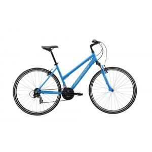 Велосипед Merida Crossway 5-V Women (2016)