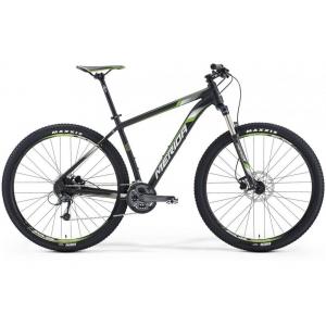Найнер велосипед Merida Big Nine 300 (2016)