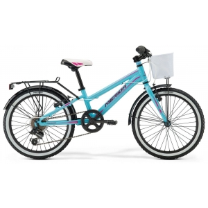 Детский велосипед Merida Bella J20 (2017)