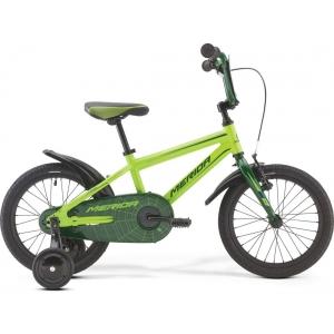 Детский велосипед Merida Spider J16 (2017)