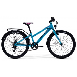 Велосипед подростковый Merida Bella J24 (2017)