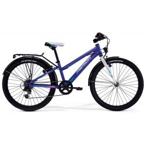 Велосипед подростковый Merida Chica J24 (2017)