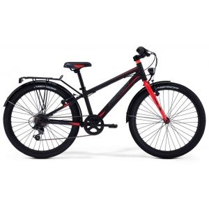 Велосипед подростковый Merida Dino J24 (2017)