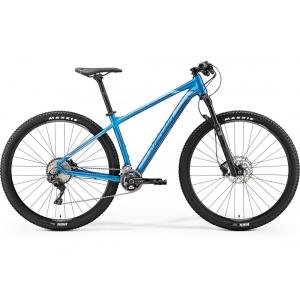 Найнер велосипед Merida Big.Nine XT Edition (2019)