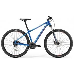 Найнер велосипед Merida Big.Nine 100 (2019)
