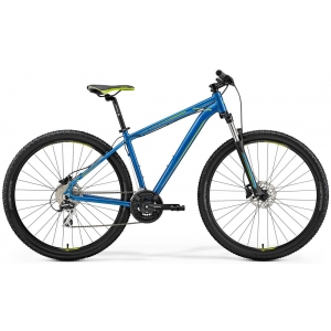 Найнер велосипед Merida Big.Nine 20-D (2019)