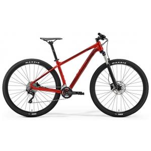 Найнер велосипед Merida Big.Nine 300 (2019)
