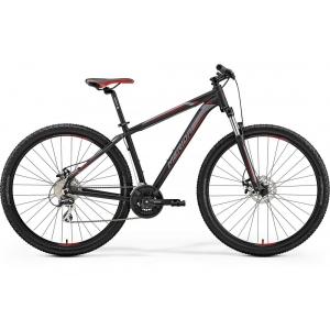 Найнер велосипед Merida Big.Nine 20-MD (2019)