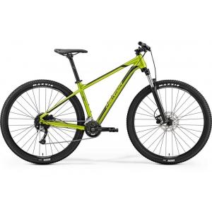 Найнер велосипед Merida Big.Nine 200 (2019)