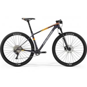 Найнер велосипед Merida Big.Nine 3000 (2019)