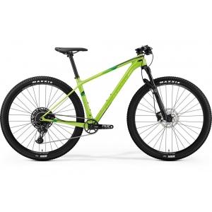Найнер велосипед Merida Big.Nine 4000 (2019)