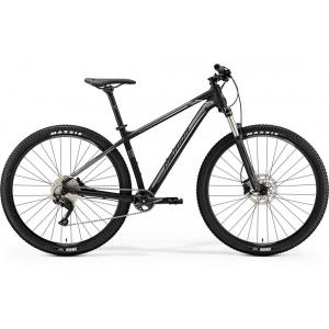 Найнер велосипед Merida Big.Nine 400 (2019)