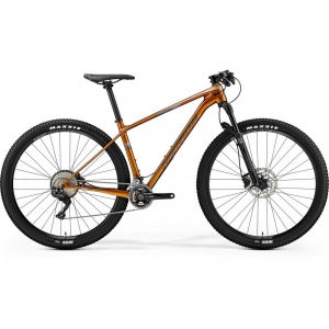 Найнер велосипед Merida Big.Nine 5000 (2019)