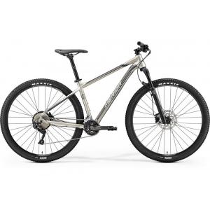 Найнер велосипед Merida Big.Nine 500 (2019)
