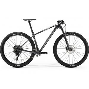 Найнер велосипед Merida Big.Nine 6000 (2019)