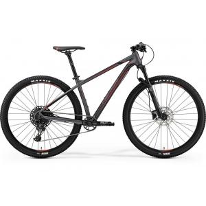 Найнер велосипед Merida Big.Nine 600 (2019)