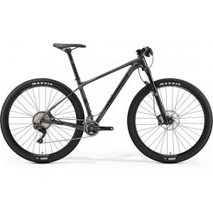 Найнер велосипед Merida Big.Nine 700 (2019)