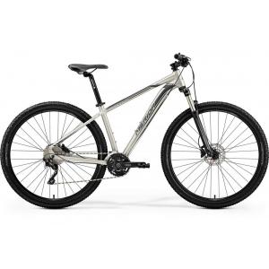 Найнер велосипед Merida Big.Nine 80-D (2019)