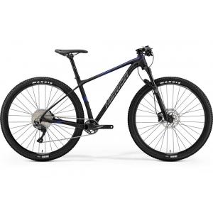 Найнер велосипед Merida Big.Nine Limited (2019)