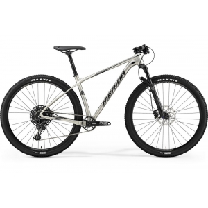 Найнер велосипед Merida Big.Nine NX-Edition (2019)