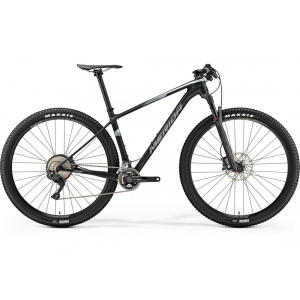 Найнер велосипед Merida Big.Nine XT (2019)