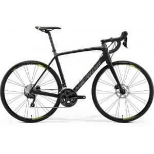 Велосипед Merida Scultura Disc 4000 (2019)