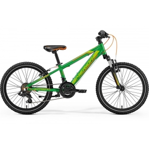 Велосипед Merida MATTS J20 (2019)