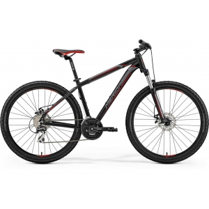 Горный велосипед Merida Big.Seven 20-MD (2019)