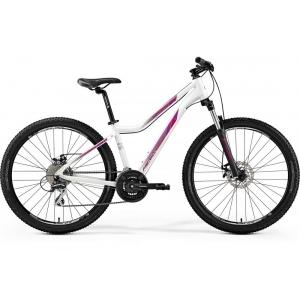 Женский велосипед Merida Juliet 6.20-MD (2019)