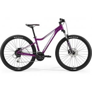 Женский велосипед Merida Juliet 7.100 (2019)