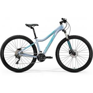 Женский велосипед Merida Juliet 7.80-D (2019)