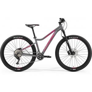 Женский велосипед Merida Juliet 7.XT Edition (2019)
