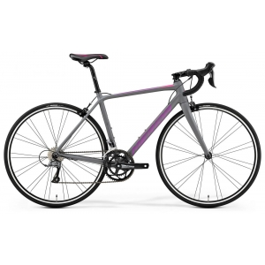 Женский велосипед Merida Scultura 100-Juliet (2019)