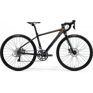 Велосипед подростковый Merida Mission J Road (2020)
