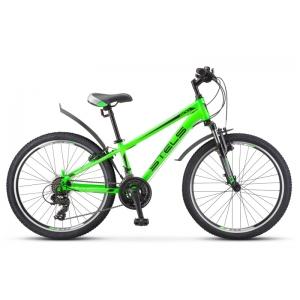 Подростковый велосипед Stels Navigator 400 V 24 (2020)