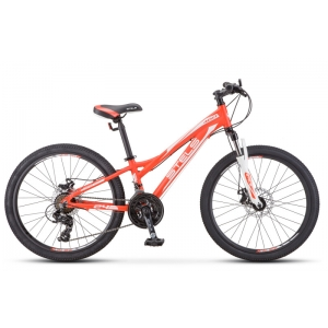 Подростковый велосипед Stels Navigator 460 md 24 (2020)