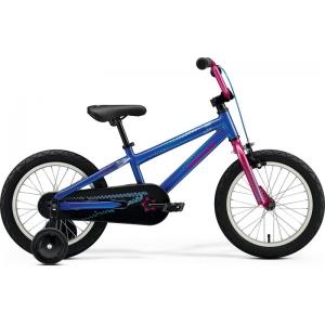 Детский велосипед Merida Matts J. 16 (2020)
