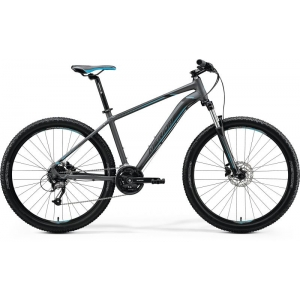 Горный велосипед Merida Big.Seven 40 (2020)