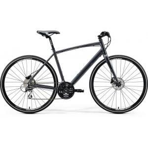 Городской велосипед Merida Crossway Urban 20  (2020)