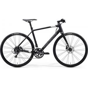 Городской велосипед Merida Speeder 200 (2020)
