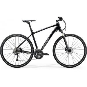 Городской велосипед Merida Crossway XT Edition (2020)